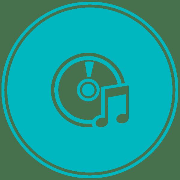 Plattenfirma to go - CD-Herstellung