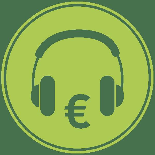 Plattenfirma to go - Vertrieb deiner Musik